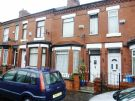 Terraced home in Laburnum Road...