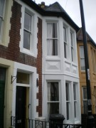 5 bedroom Terraced house in Raleigh Road, Southville...