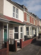 Foxcote Road Terraced house to rent