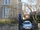 Photo of Clifton Park Road,