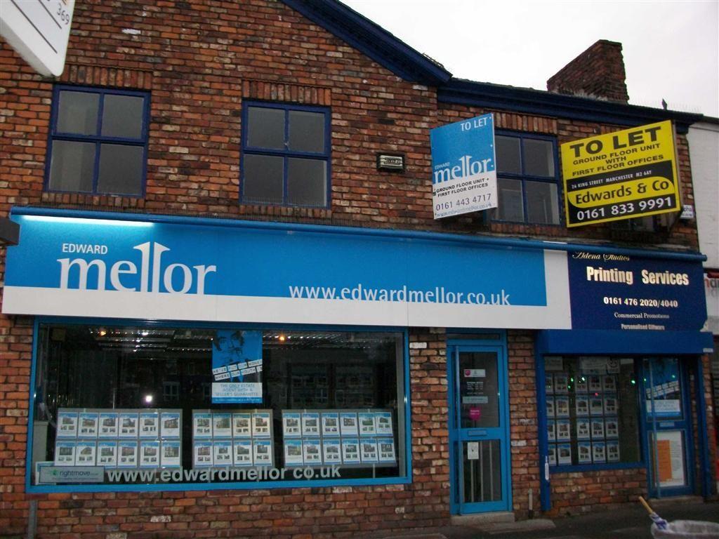 Properties To Rent Edgeley Stockport