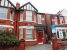 Huntley Road semi detached house to rent