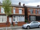 2 bedroom semi detached home in Gerald Road, Salford