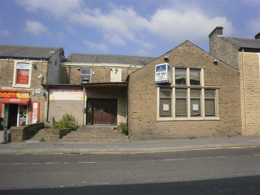 Auction Properties Accrington