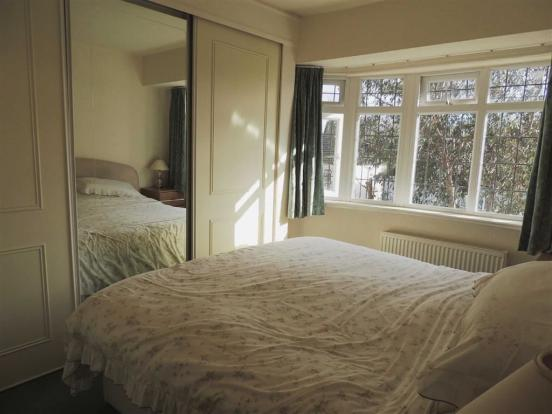 BEDROOM OME