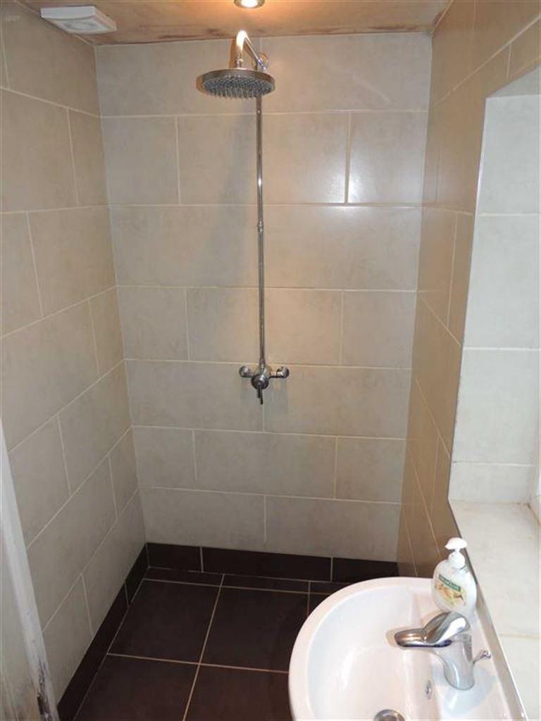 Ensuite Shower Room/