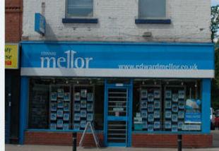 Edward Mellor Ltd, Levenshulmebranch details