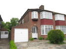 Oakwood Crescent semi detached property for sale