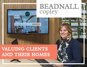 Get brand editions for Beadnall & Copley, Harrogate - Lettings