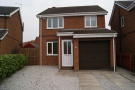 Detached house to rent in Lilac Avenue, Beverley...