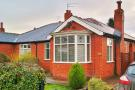 2 bedroom Semi-Detached Bungalow to rent in Manor Road, Beverley...
