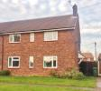 3 bed semi detached house in Grange Road, Leconfield...