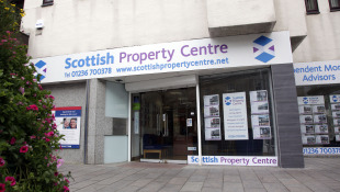Scottish Property Centre , Coatbridgebranch details