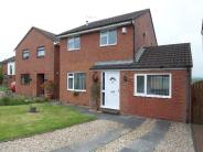 4 bedroom Detached house for sale in Meldon Road, Heysham...