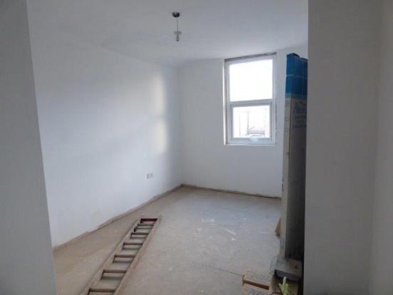 Flat 2 Dining Room