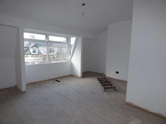 Flat 2 Bedroom One