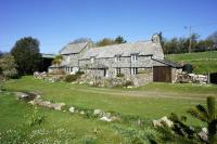 3 bed Detached home in Boscastle