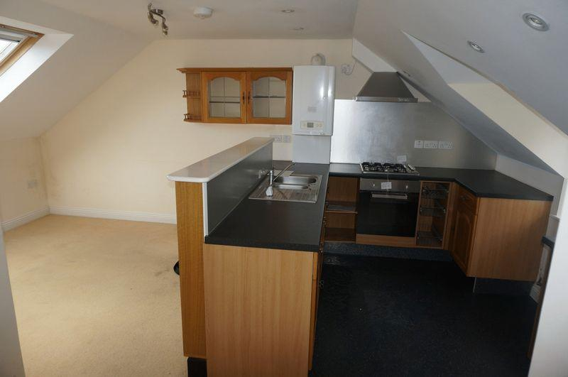 Kitchen/ Livin...