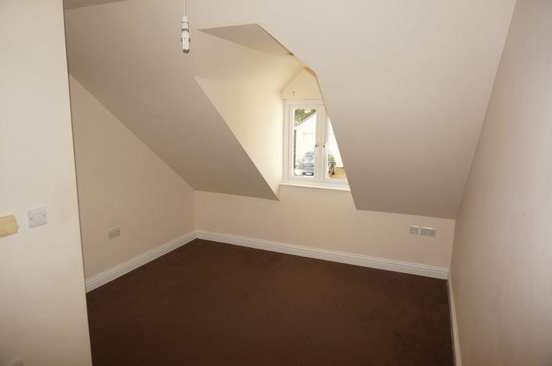 Rear bedroom -...