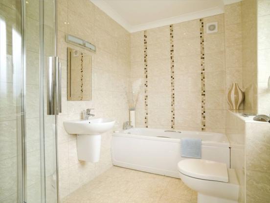 Show Home Bath...