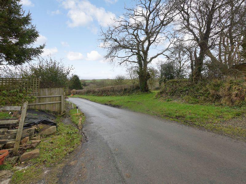 Parish Lane