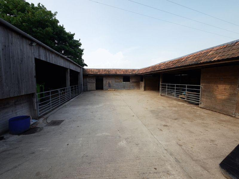 Stables & ...