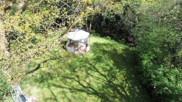 Aerial Garden