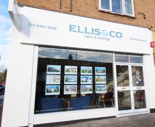 Ellis & Co, Stanmorebranch details