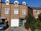 4 bed Town House for sale in 6 Ascough Wynd, Aiskew