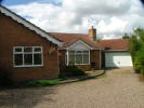 Tomlinson Close Detached Bungalow to rent