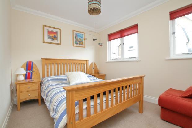 LobsterPot-bedroom 2