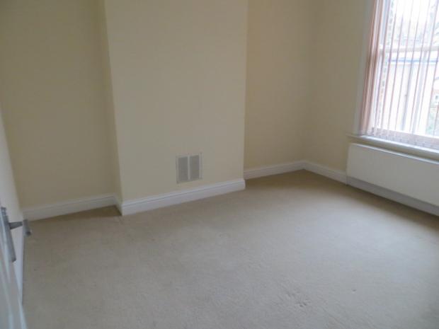 Brunswick Square bedroom 1