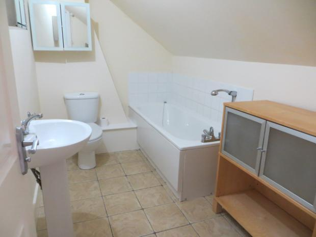Brunswick bathroom