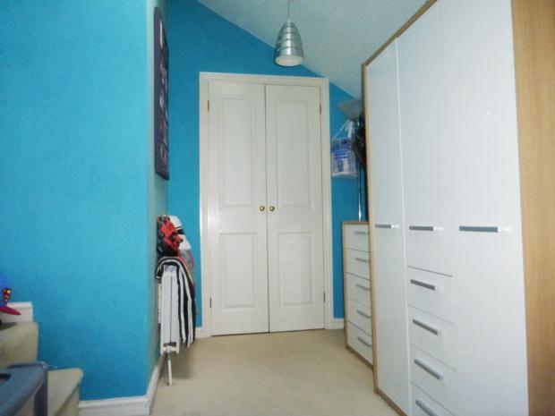 Swallow Court Bedroom 3