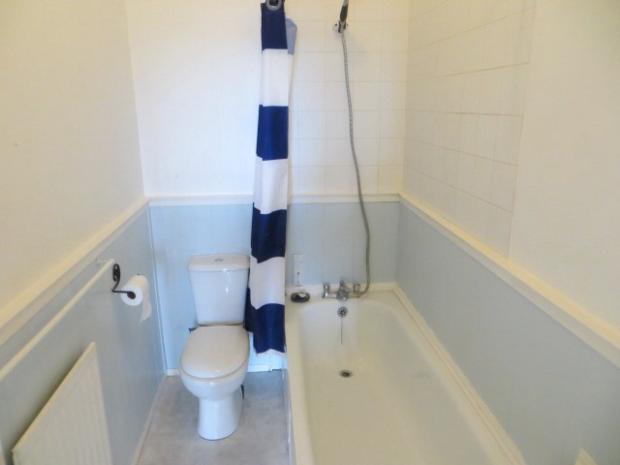 CentralParade- bathroom