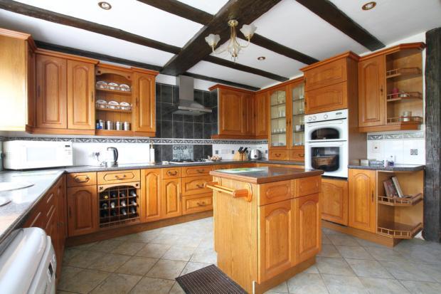 Gorse Lane Kitchen (2)