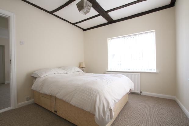 Gorse Lane Bedroom 2