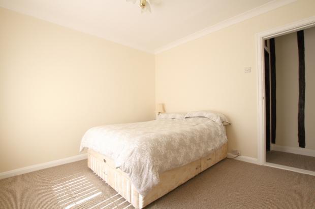 Gorse Lane Bedroom 3