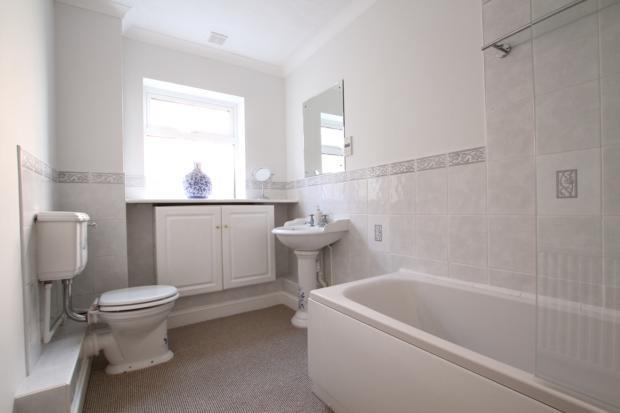 Gorse Lane Bathroom