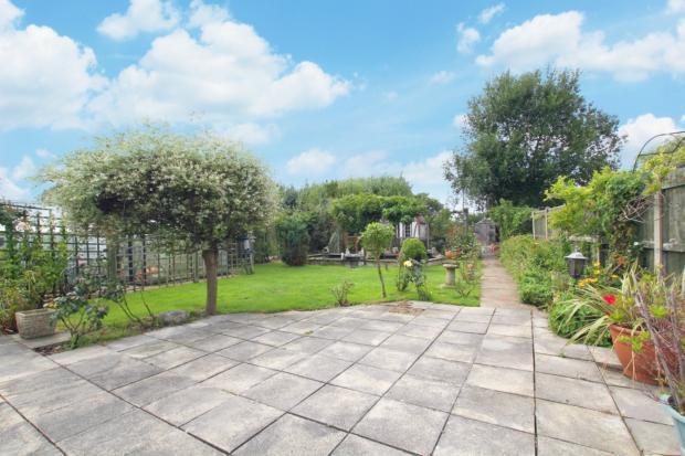 Gorse Lane Garden (2)
