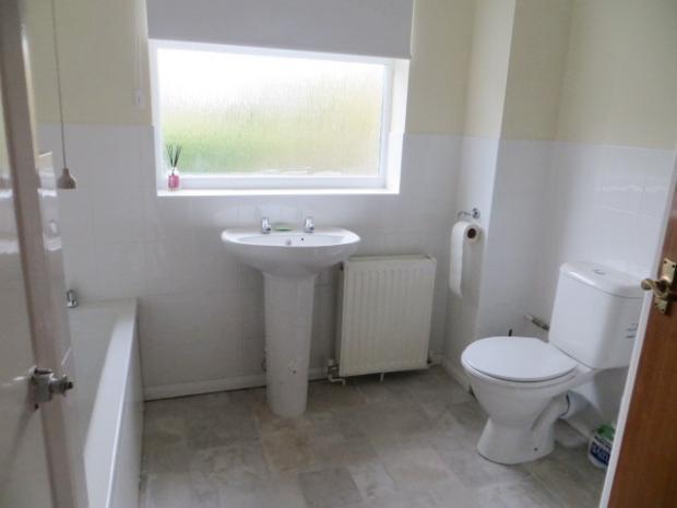 Tyndale Park bathroom