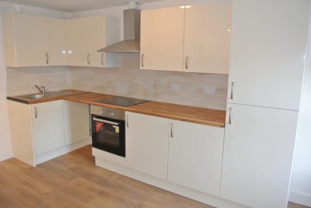 HighStreet - lounge-kitchen 1d