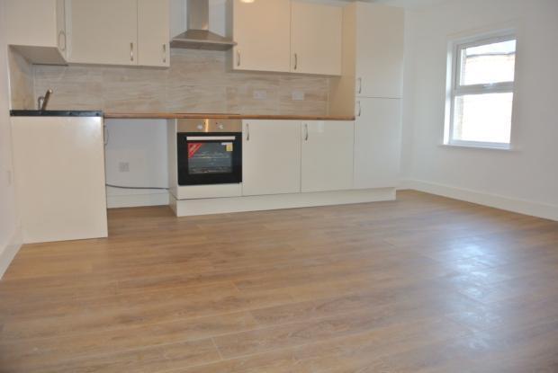 HighStreet - lounge-kitchen 1a