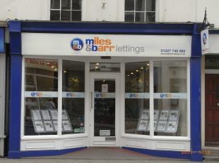 Miles & Barr, Herne Bay - Lettingsbranch details