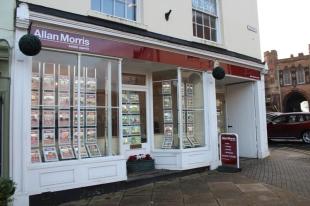 Allan Morris Worcester, Worcester lettingsbranch details