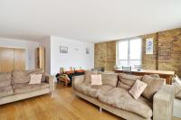 3 bed Apartment to rent in Cubitt's Wharf, London...