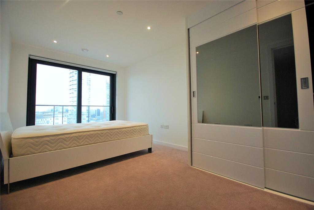 Bedroom 1 W/ Ensuite