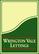 Wrington Vale Lettings, Wrington logo