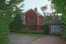 3 bedroom Detached property in Friars Hill, Guestling