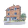 Hailsham new property